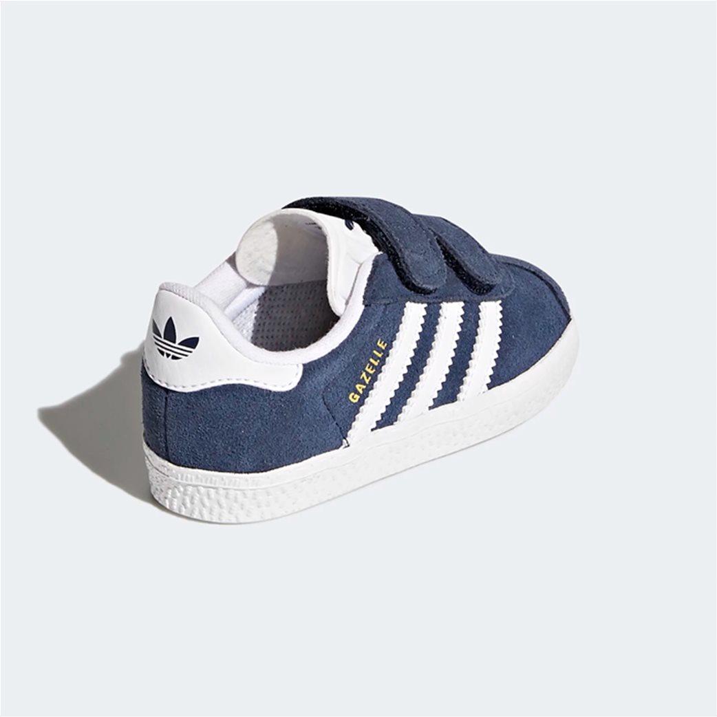 Adidas βρεφικά αθλητικά παπούτσια Gazelle 4