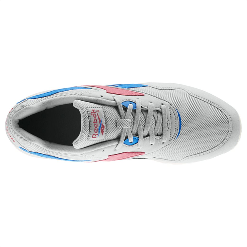Reebok ανδρικά αθλητικά παπούτσια  Rapide MU Γκρι 3