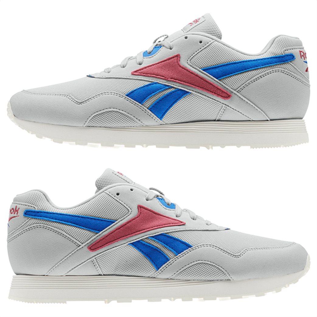 Reebok ανδρικά αθλητικά παπούτσια  Rapide MU Γκρι 4