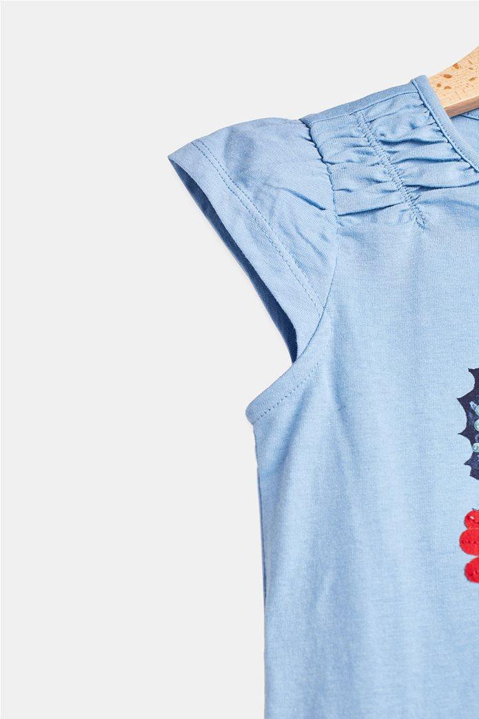 Παιδικό T-shirt με print (2-9 ετών) Esprit  1