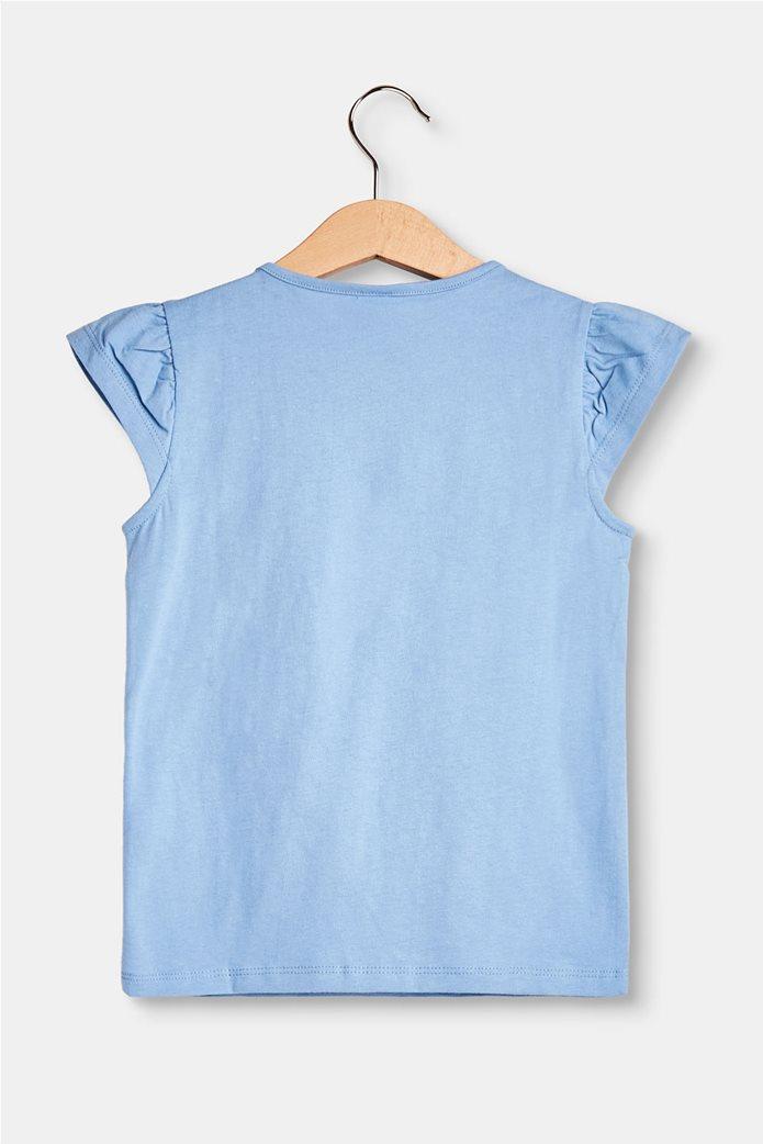 Παιδικό T-shirt με print (2-9 ετών) Esprit  3