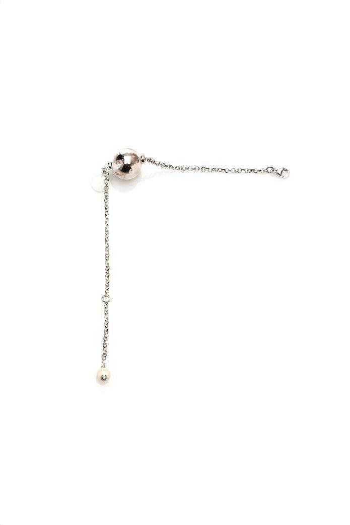 Antica Murrina γυναικείο βραχιόλι από ασήμι 925 Melissa Τ Τop 0