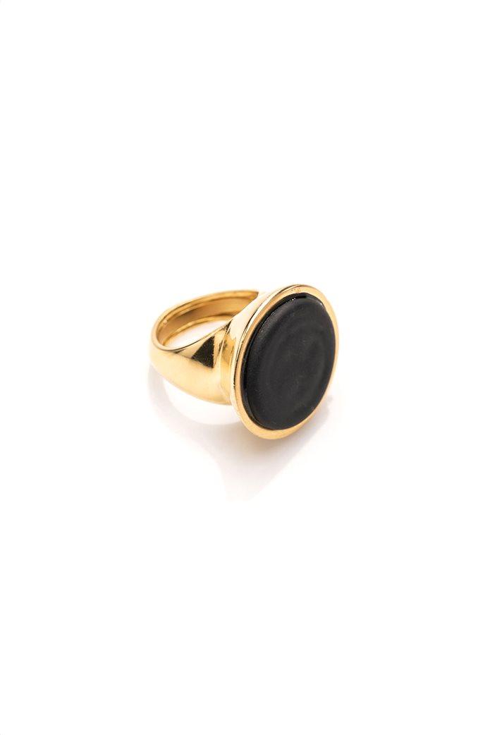 Antica Murrina γυναικείο δαχτυλίδι μουράνο Flowing Drop 0
