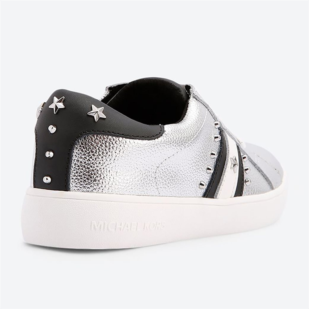 Michael Kors παιδικά sneakers με αστέρια Zia Ivy Starry 2