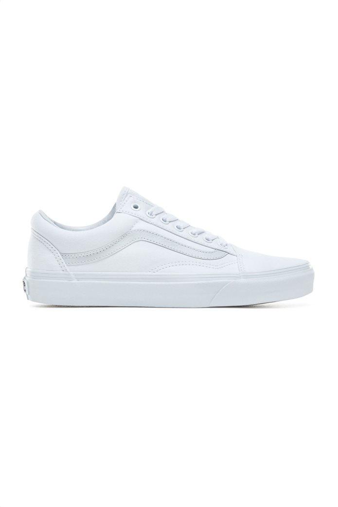 Vans unisex sneakers με κορδόνια Old Skool 0
