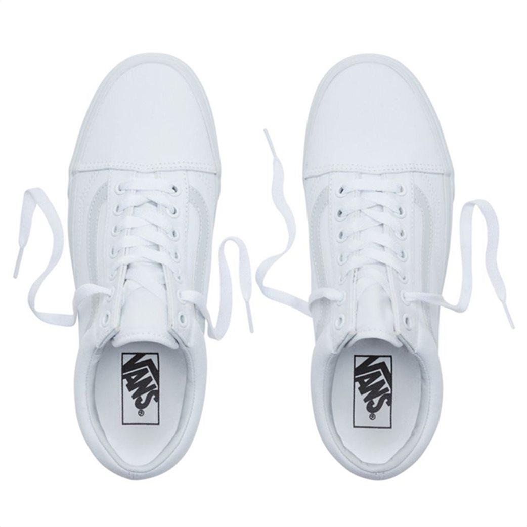 Vans unisex sneakers με κορδόνια Old Skool 3