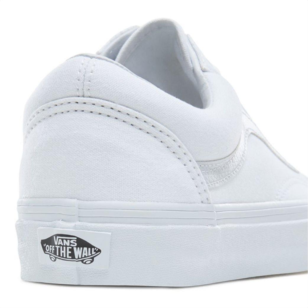 Vans unisex sneakers με κορδόνια Old Skool 4