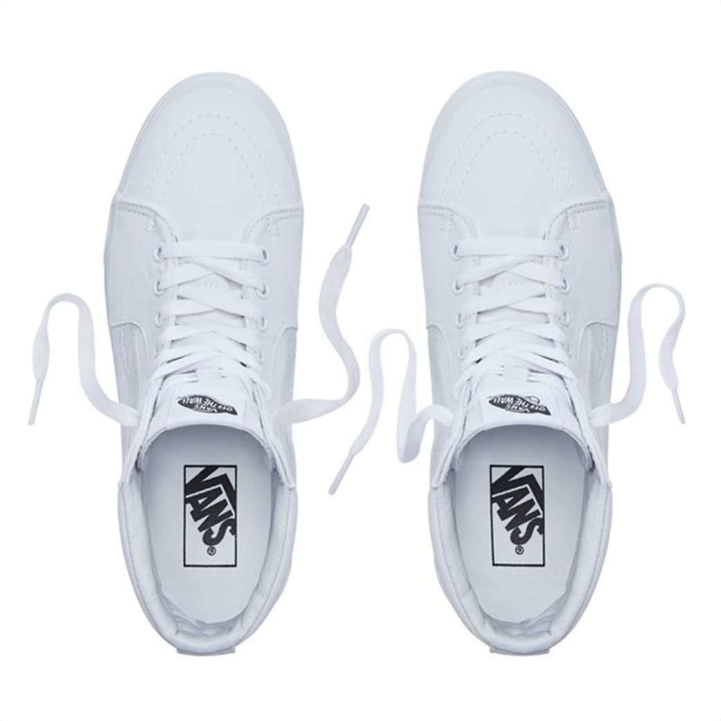 Vans γυναικεία μποτάκια sneakers SK8-HI 3