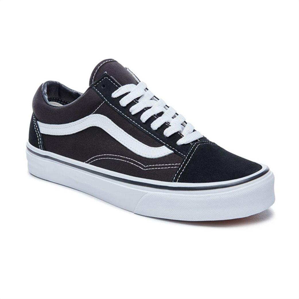 """Vans unisex sneakers με suede λεπτομέρειες """"Old Skool"""" 2"""
