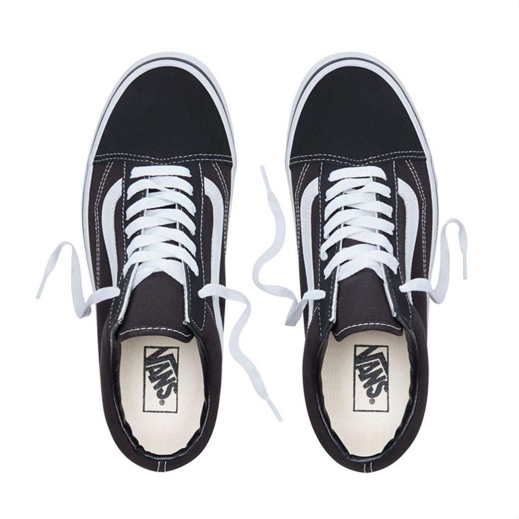 """Vans unisex sneakers με suede λεπτομέρειες """"Old Skool"""" 3"""