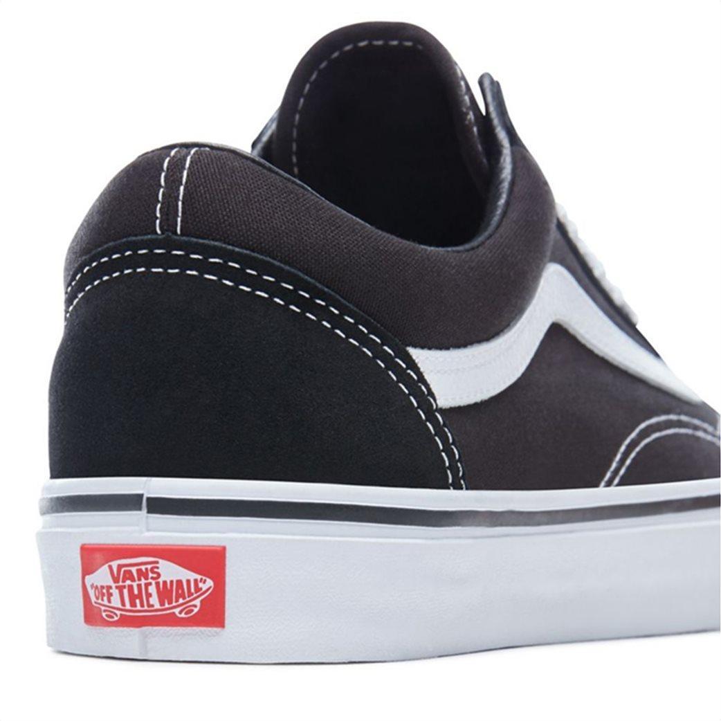 """Vans unisex sneakers με suede λεπτομέρειες """"Old Skool"""" 5"""