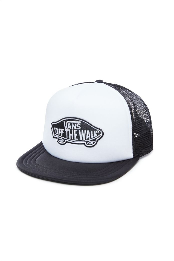 Vans ανδρικό καπέλο Classic Patch Trucker 0
