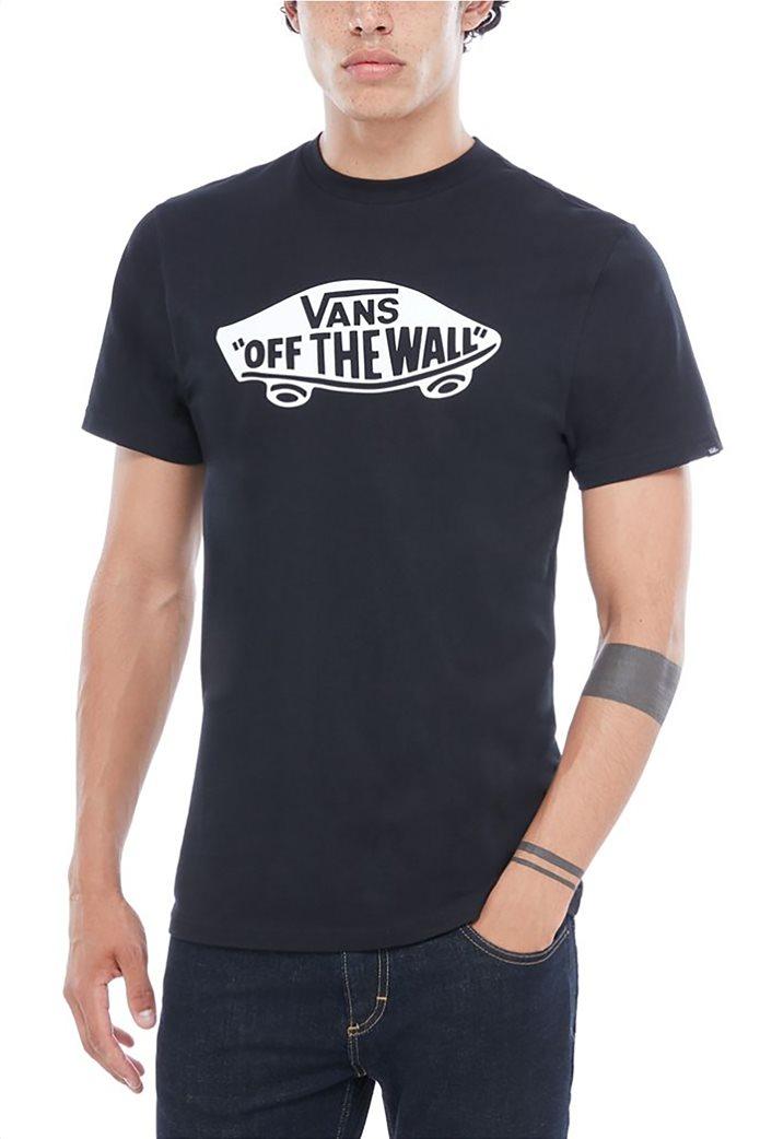 Vans ανδρικό T-shirt με λογότυπο OTW Μαύρο 0