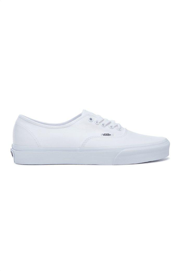 Vans unisex υφασμάτινα παπούτσια Authentic 0