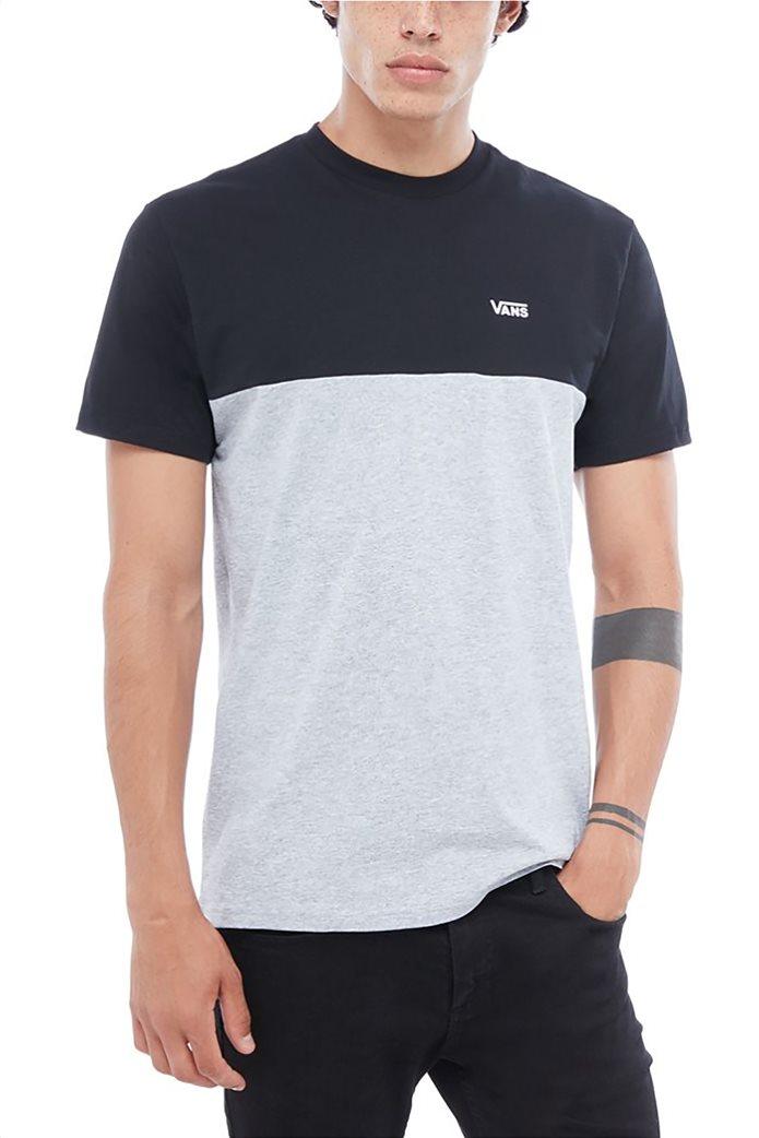 Vans ανδρικό T-shirt Colorblock 0