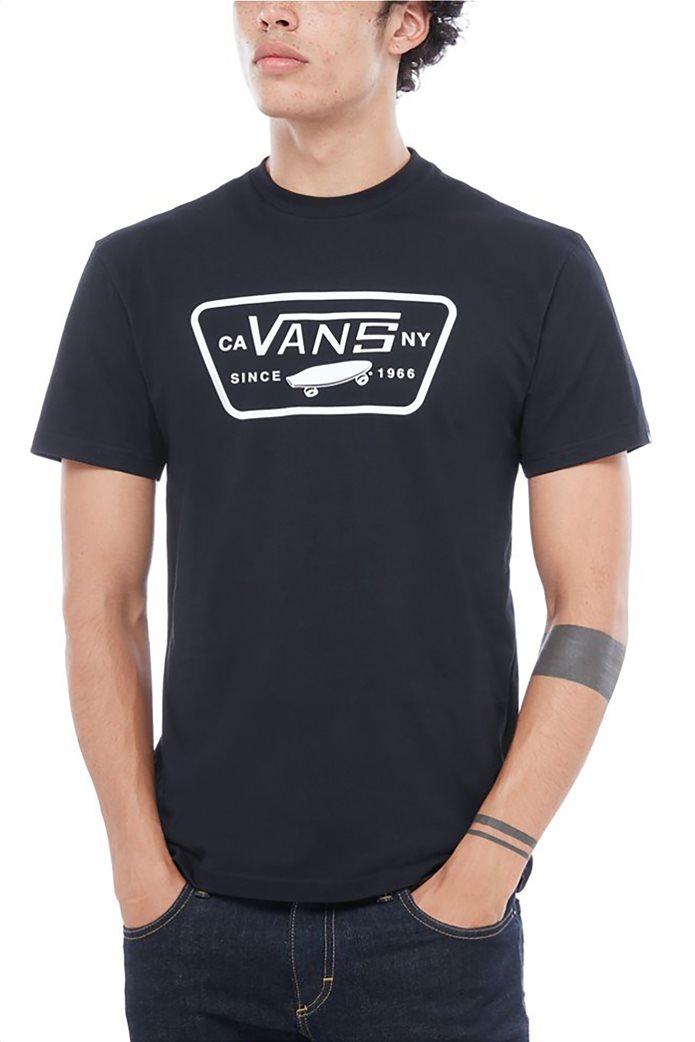 Vans ανδρικό T-shirt Full Patch 0