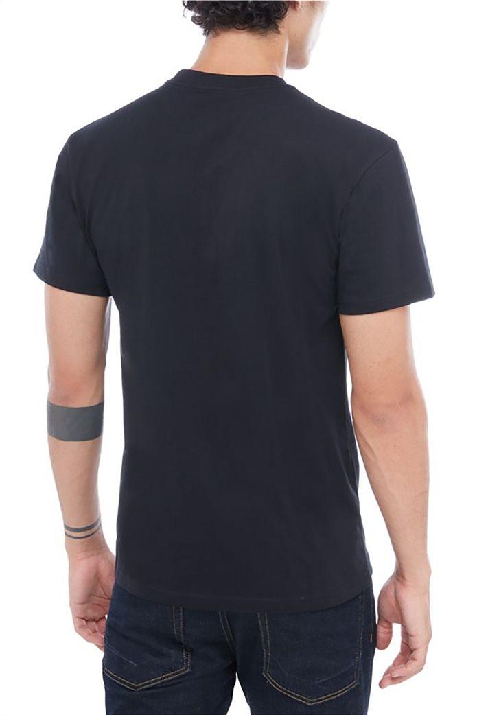 Vans ανδρικό T-shirt Full Patch 1
