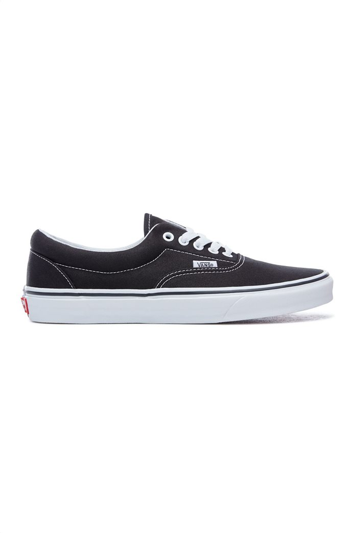 Vans unisex υφασμάτινα παπούτσια Εra Μαύρο 0