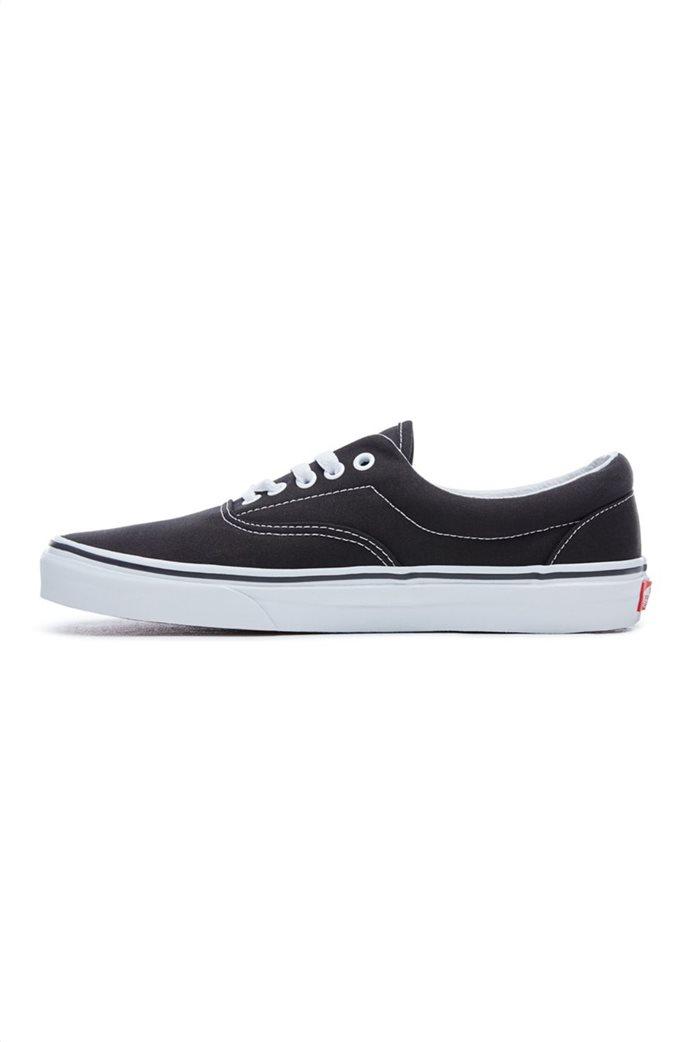 Vans unisex υφασμάτινα παπούτσια Εra Μαύρο 1