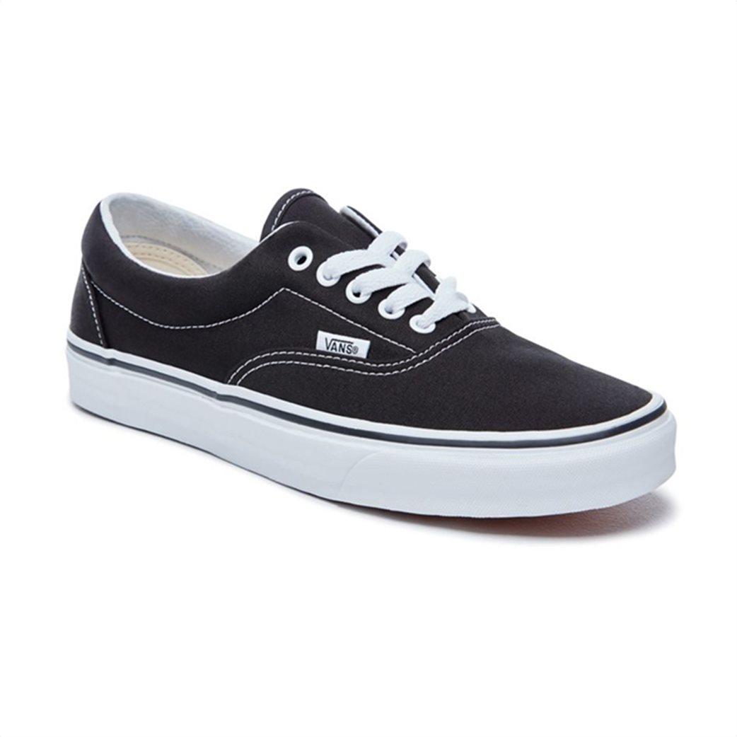 Vans unisex υφασμάτινα παπούτσια Εra Μαύρο 2
