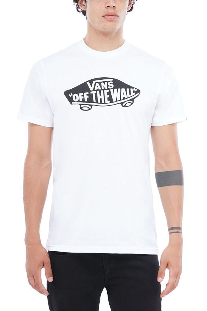 Vans ανδρικό T-shirt  OTW Λευκό 0