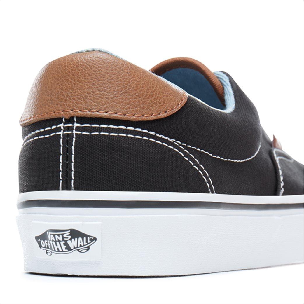 Vans unisex υφασμάτινα sneakers Εra 59 5