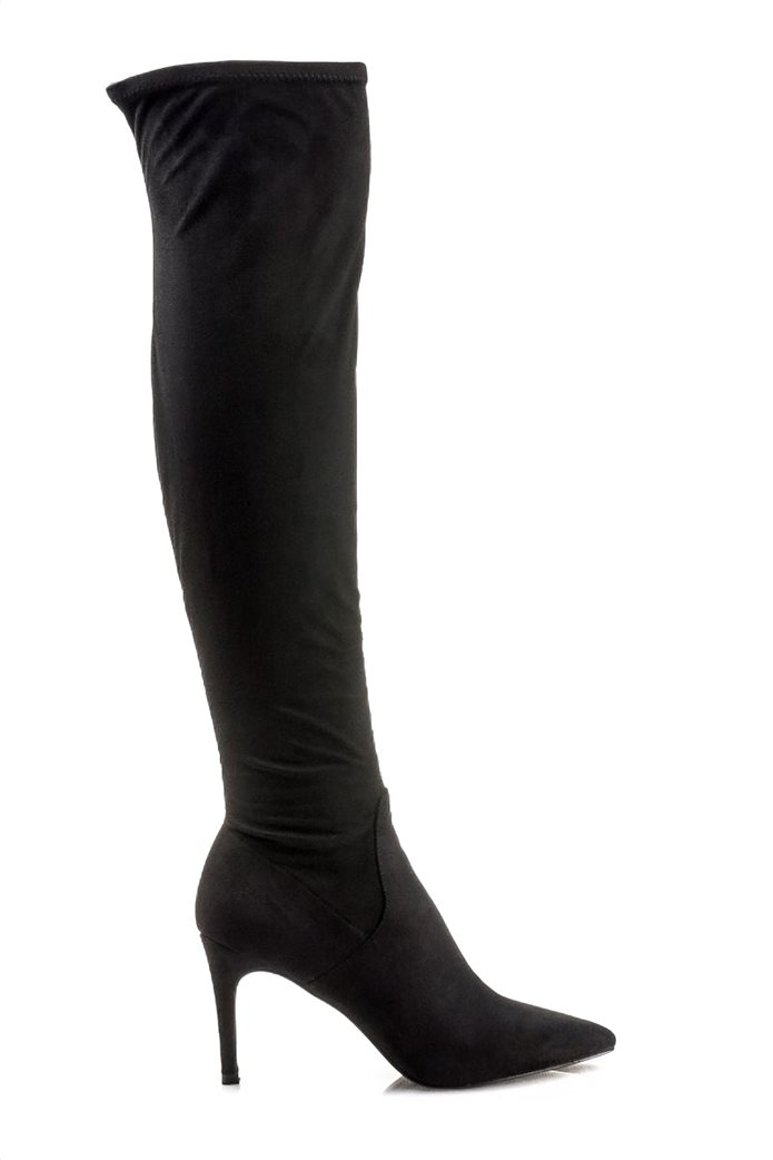 Steve Madden γυναικεία μποτά over the knee LACIE 0