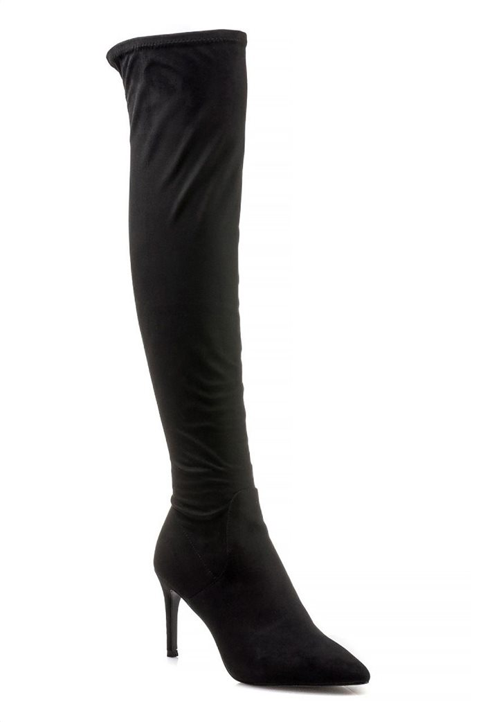 Steve Madden γυναικεία μποτά over the knee LACIE 1