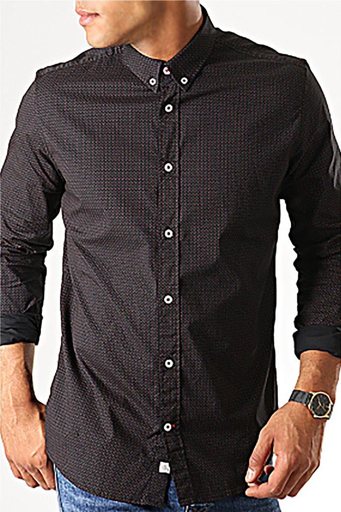 Tom Tailor ανδρικό καρό πουκάμισο Slim Fit 0