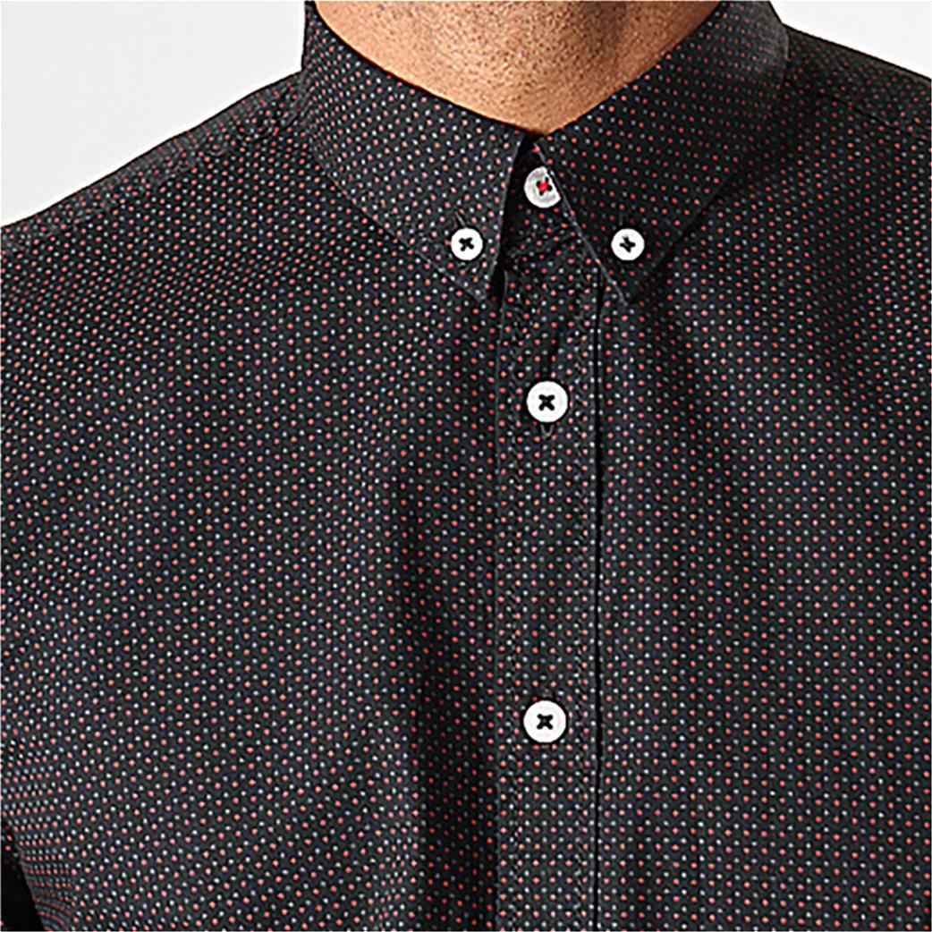 Tom Tailor ανδρικό καρό πουκάμισο Slim Fit 1
