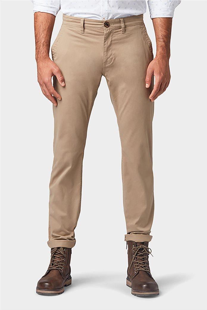 Tom Tailor ανδρικό chino παντελόνι Regular fit 0