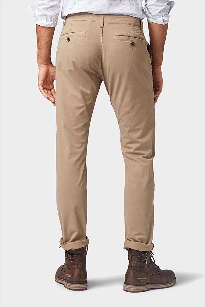 Tom Tailor ανδρικό chino παντελόνι Regular fit 1