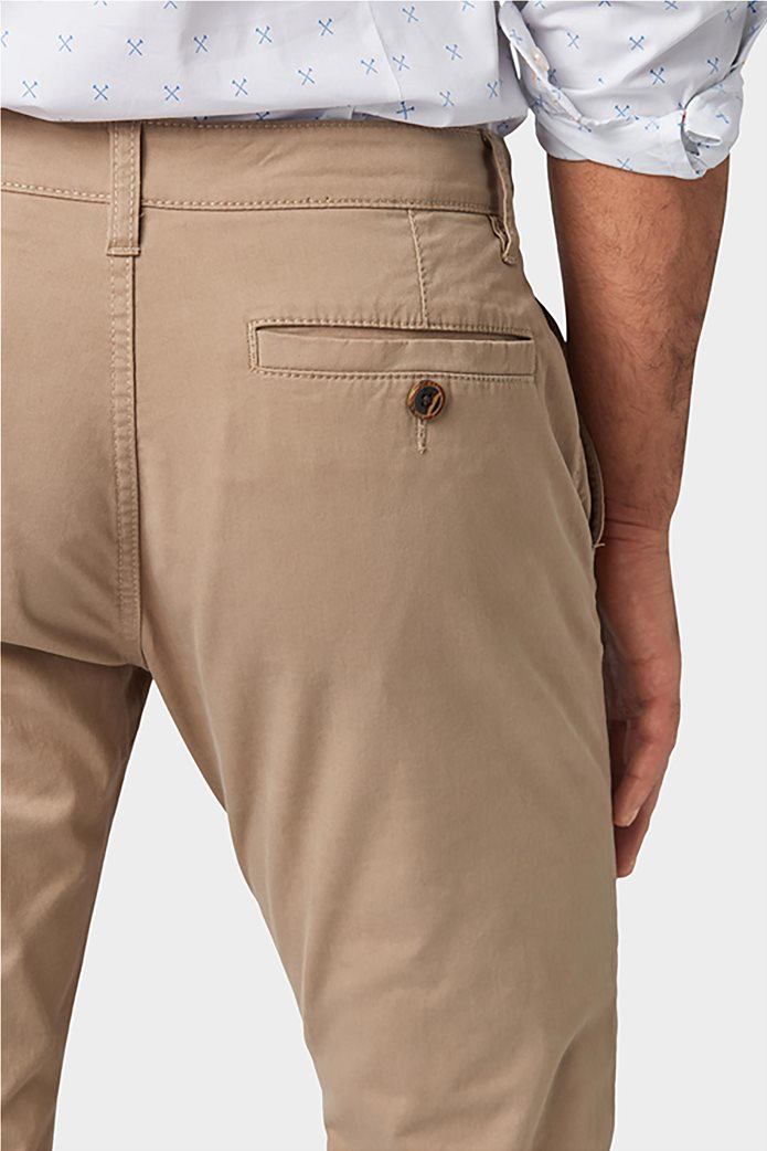 Tom Tailor ανδρικό chino παντελόνι Regular fit 3