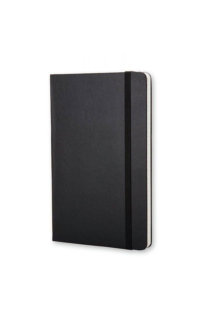 Moleskine σημειωματάριο Squared Pocket 3