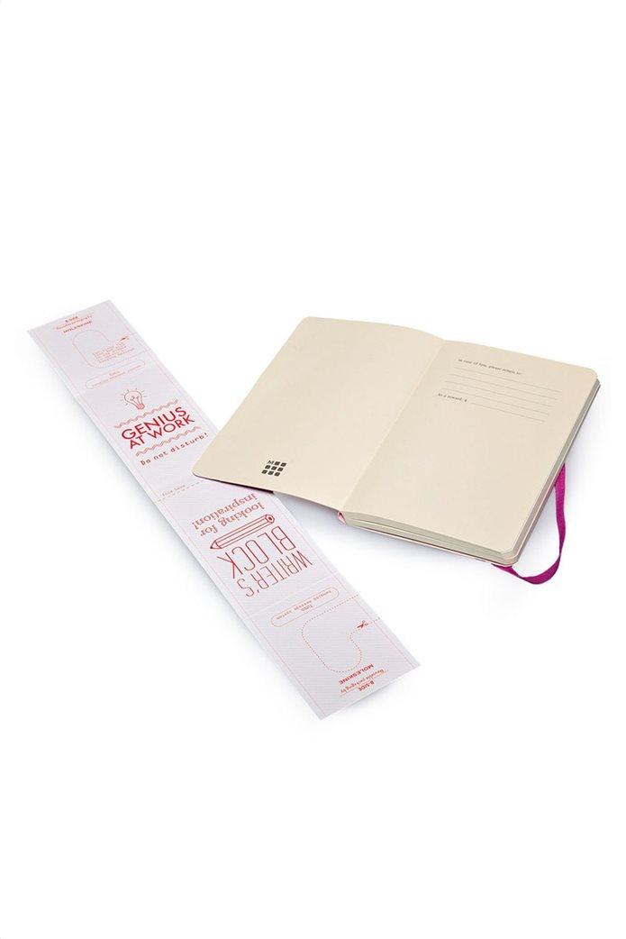 Σημειωματάριο  Plain Soft Pocket Moleskine 2