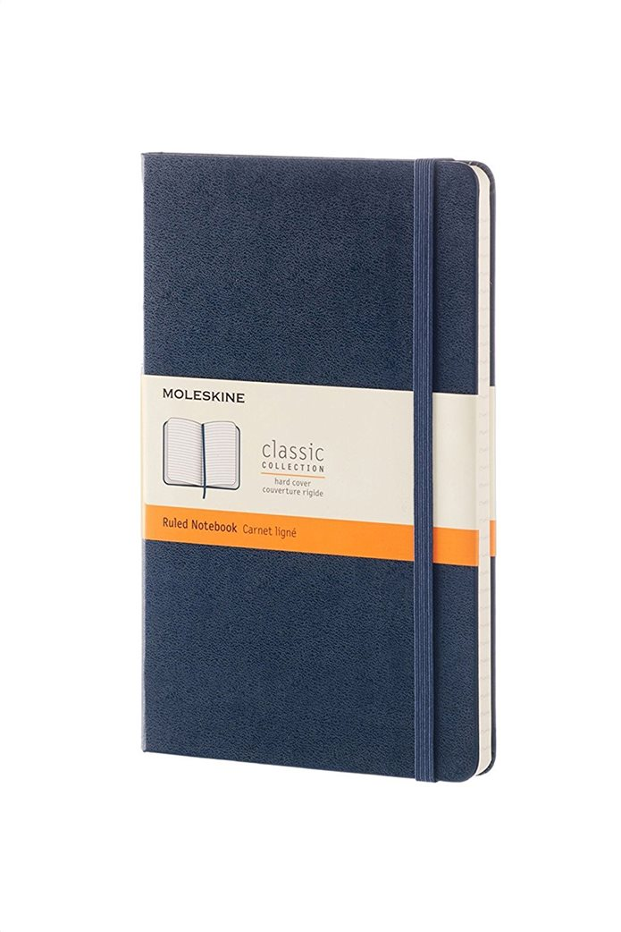 Σημειωματάριο Classic Ruled Soft Large Moleskine 0