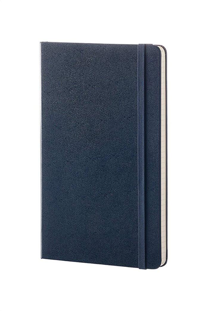 Σημειωματάριο Classic Ruled Soft Large Moleskine 1