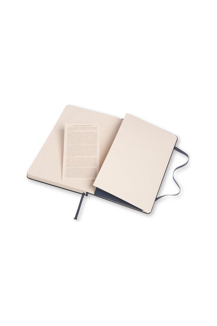 Σημειωματάριο Classic Ruled Soft Large Moleskine 4