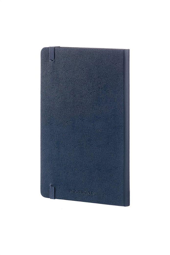 Σημειωματάριο Classic Ruled Soft Large Moleskine 5