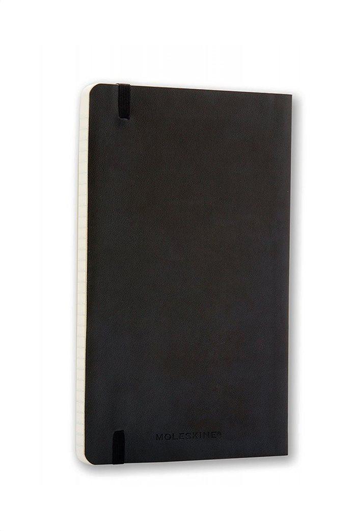Σημειωματάριο Plain Soft Large Moleskine 4