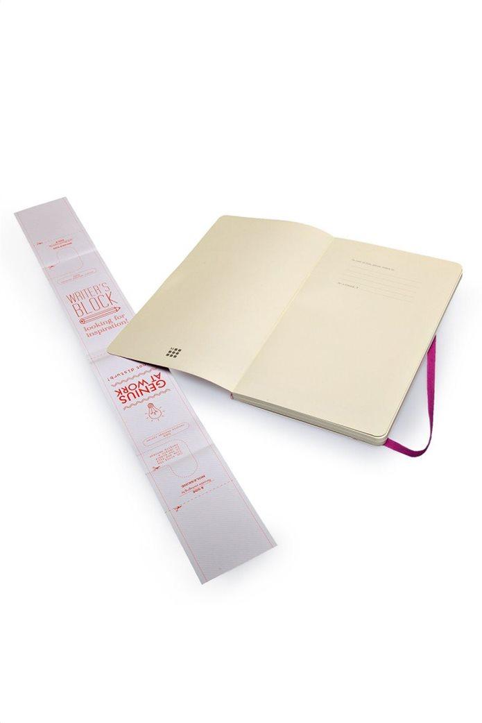 Σημειωματάριο Plain Soft Large Moleskine 1