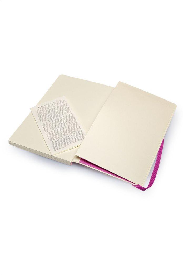 Σημειωματάριο Plain Soft Large Moleskine 2