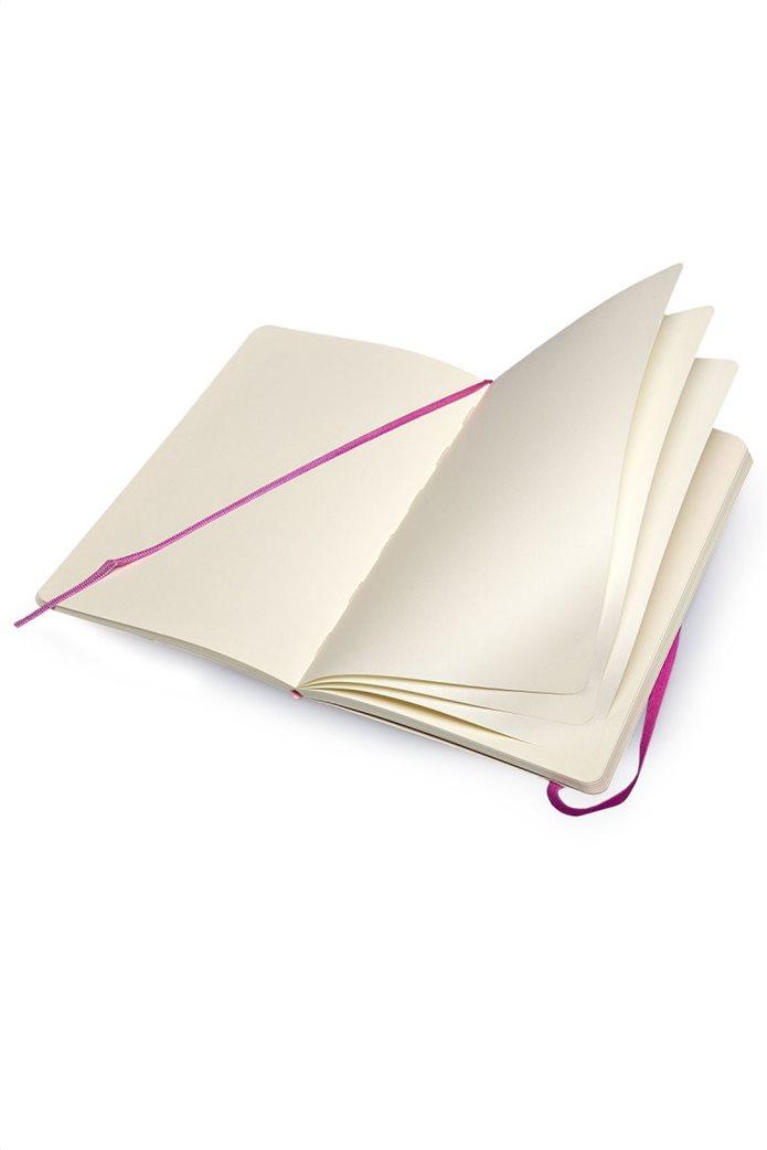 Σημειωματάριο Plain Soft Large Moleskine 3