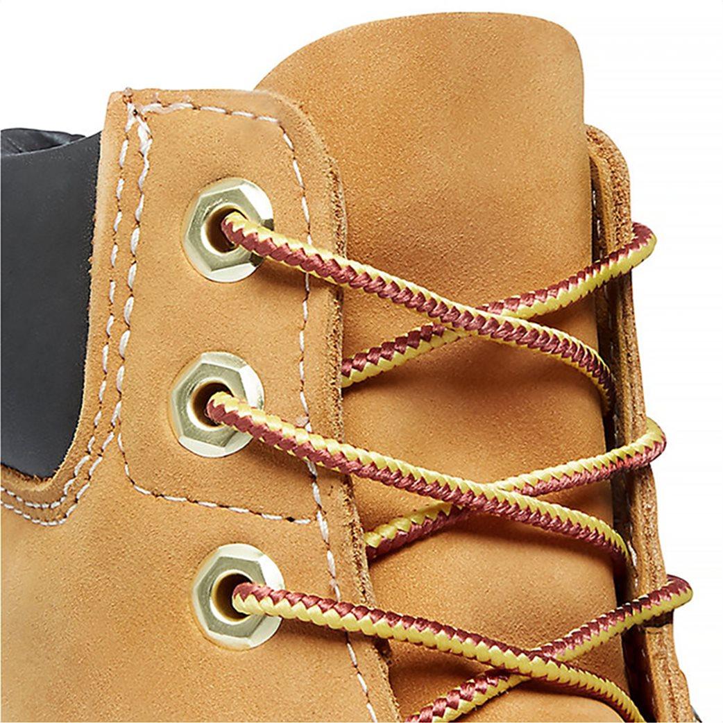 Timberland γυναικεία μποτάκια Premium 6 Inch 5