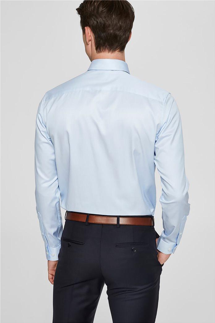 Selected ανδρικό πουκάμισο Slhpelle Regular fit 3