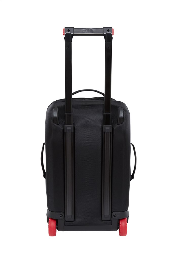 The North Face σάκος ταξιδίου Rolling thunder suitcase 22in 1