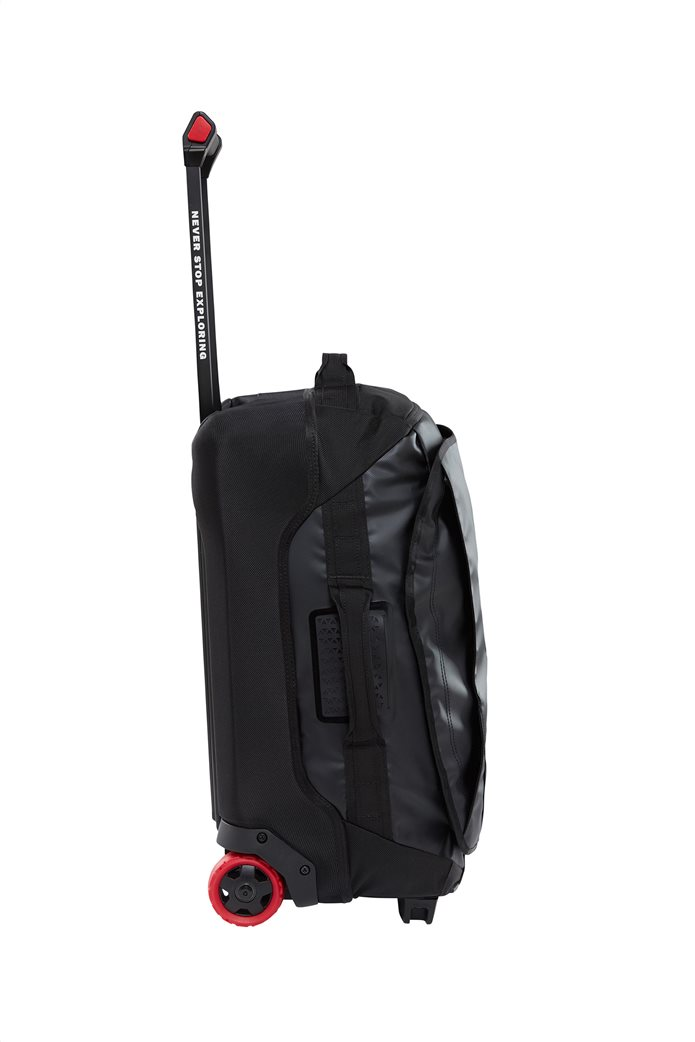 The North Face σάκος ταξιδίου Rolling thunder suitcase 22in 2