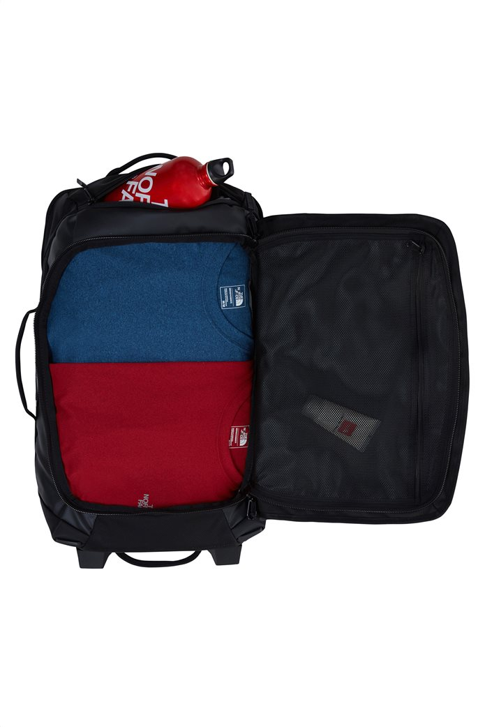 The North Face σάκος ταξιδίου Rolling thunder suitcase 22in 3