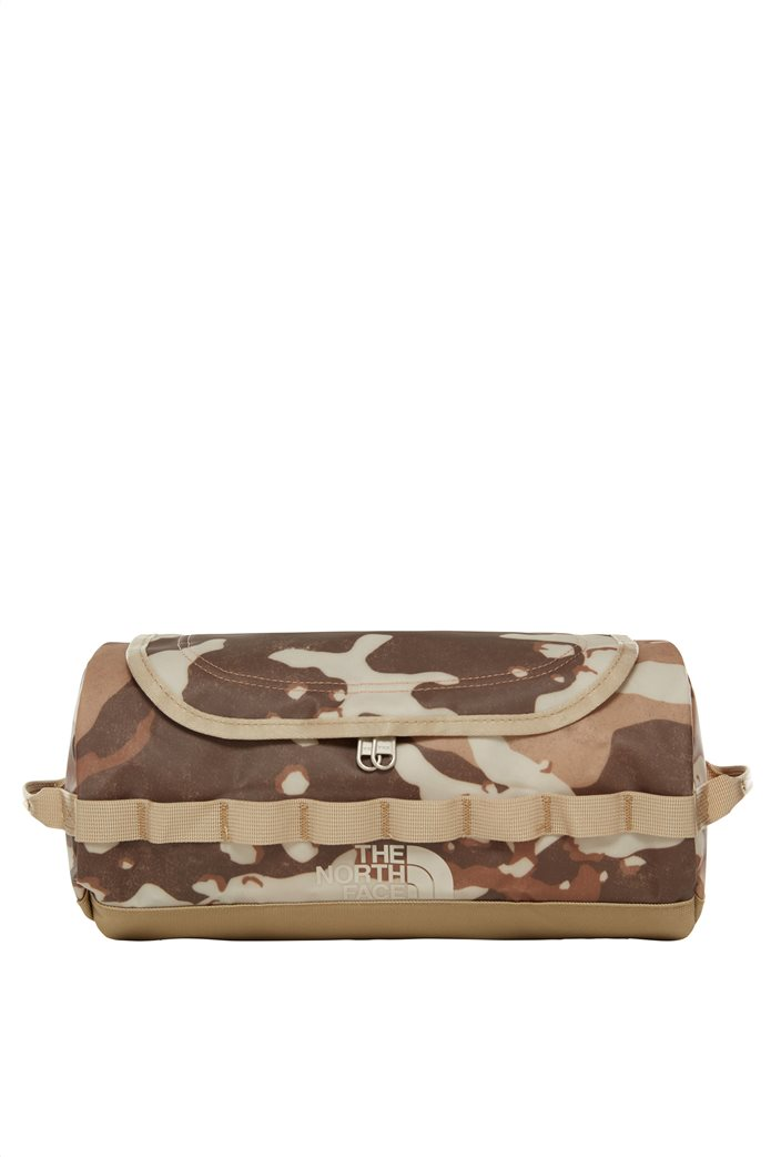 The North Face unisex τσαντάκι Base Camp Travel Canister Large 0