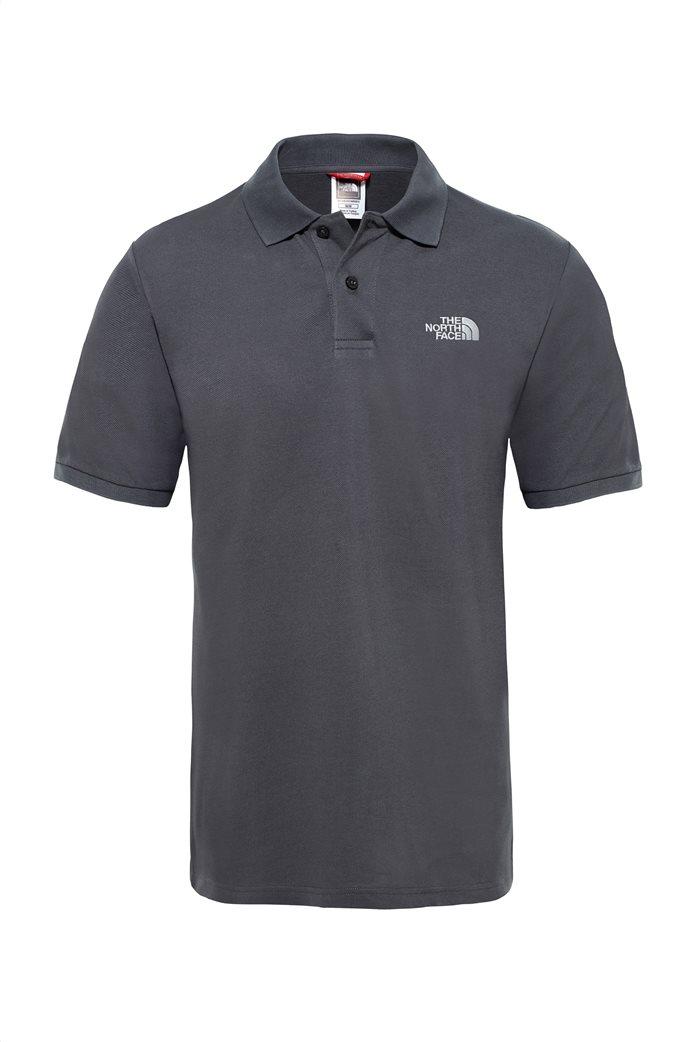 Τhe North Face ανδρική μπλούζα polo 0